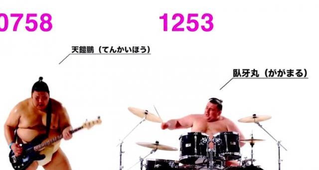 バンド112