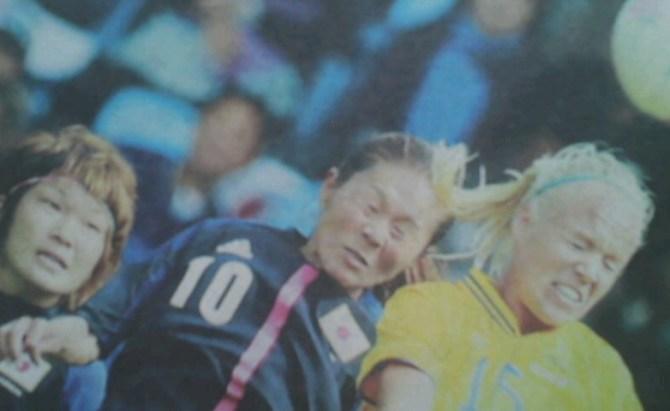 【画像】沢選手のこの表情かわいい25