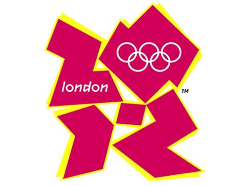 ロンドン五輪ロゴ