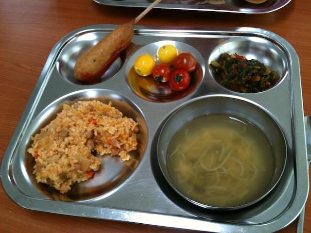 韓国給食63