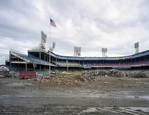 デトロイトの廃墟画像4