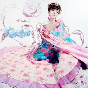 中国の衣装15