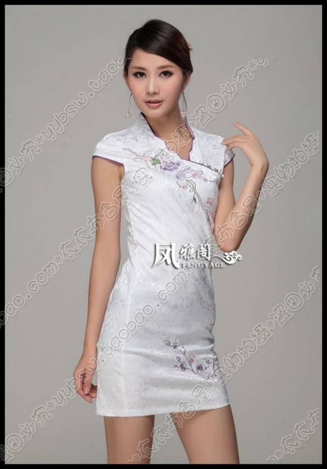 中国の衣装33