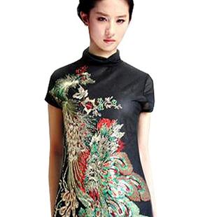 中国の衣装31