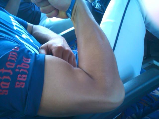 筋肉602