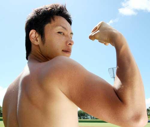 筋肉582