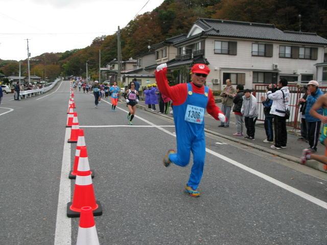 マラソン311