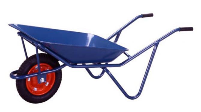 一輪車85