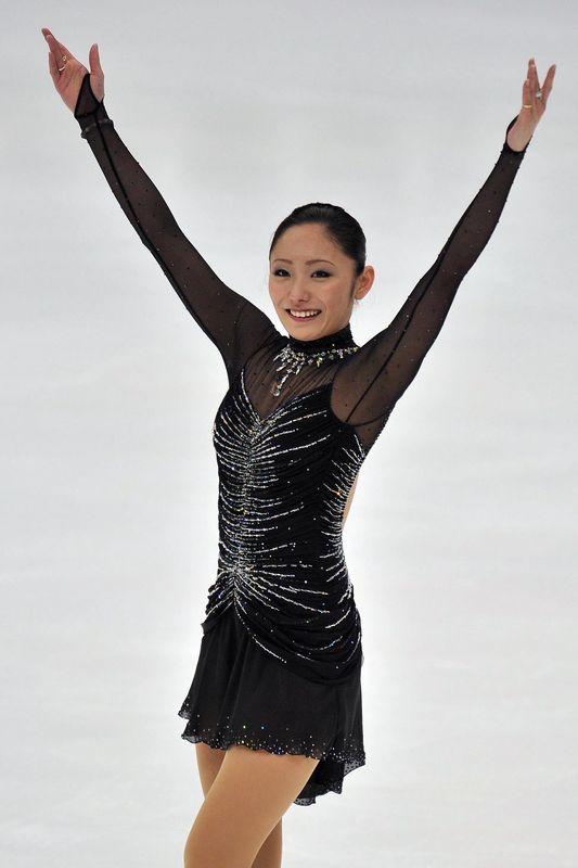 安藤美姫575