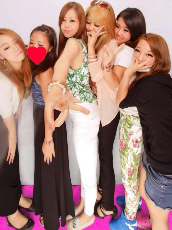 女子中学生4