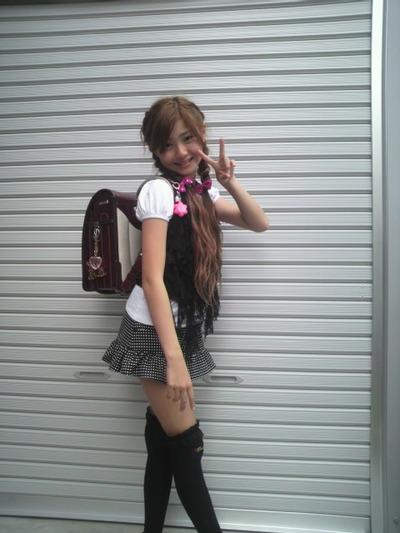 女子小学生7