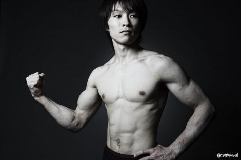 体操男子1