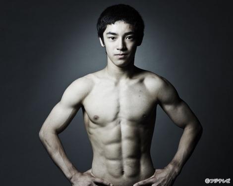 体操男子3