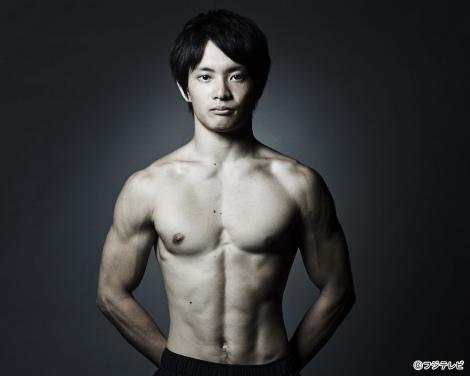 体操男子5