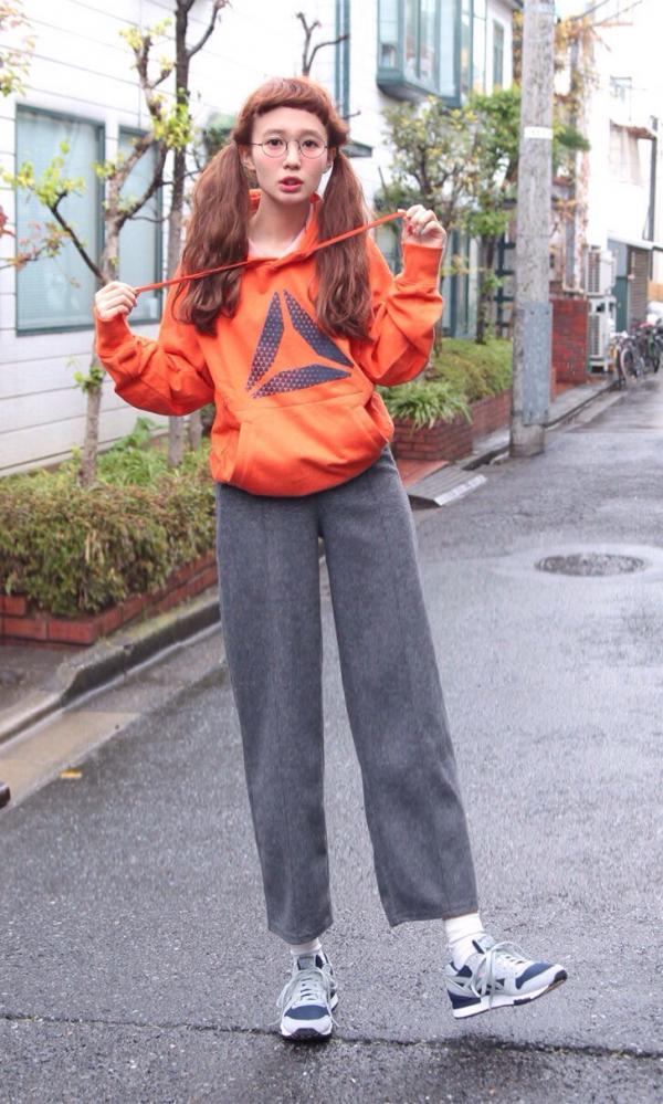 ファッション211