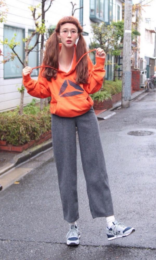 ファッション401