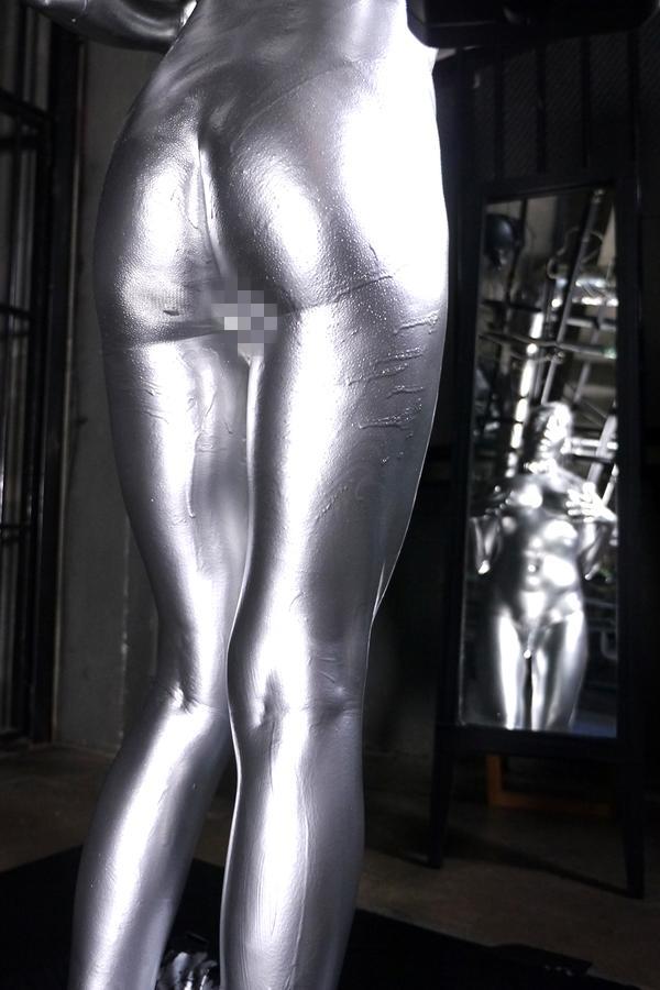 銅像322