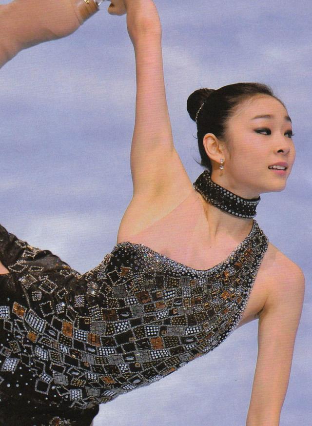 フィギュアスケート341