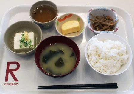 朝食102