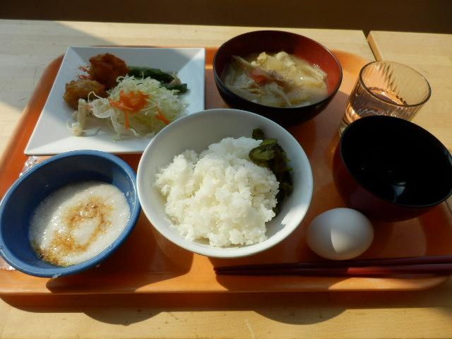 朝食662