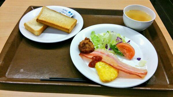朝食891