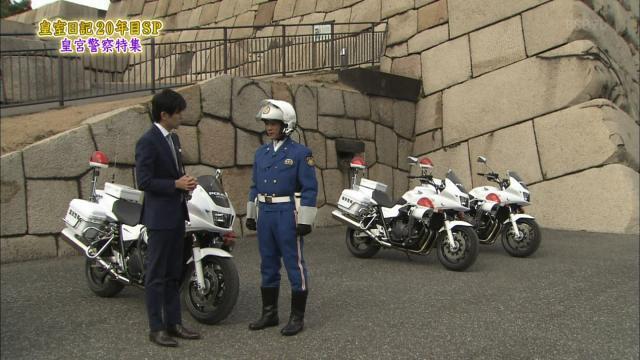 皇宮警察1