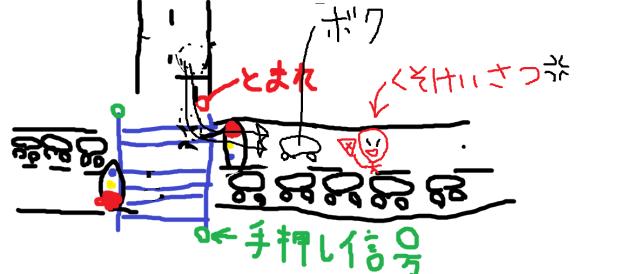 交通違反3