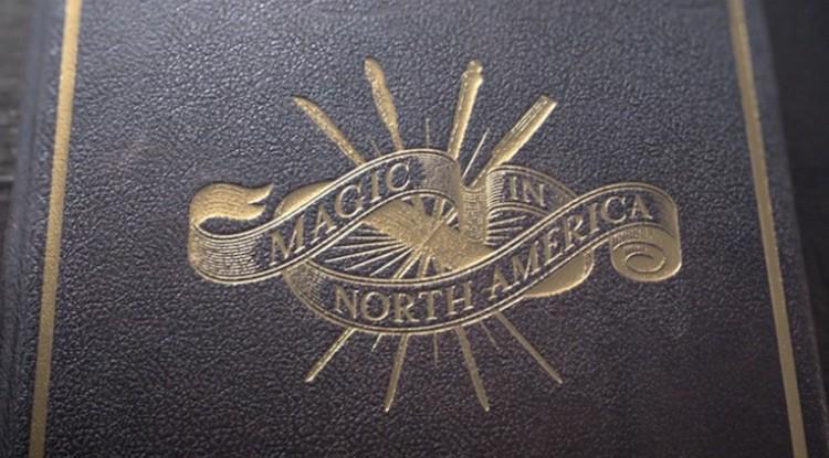 A mágia Észak-Amerikában