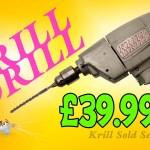 Krill Drill!