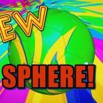 New Sphere!