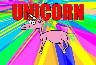 Unicorn Song