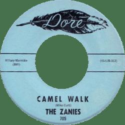 Zanies Slinky Camel Walk