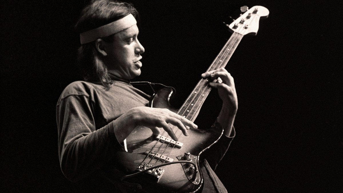 the glorious life and inglorious death of jaco pastorius