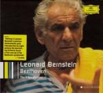 Leonard Bernstein Beethoven The 9 Symphonies