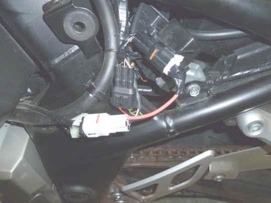 09 Suzuki Bandit 1250 S