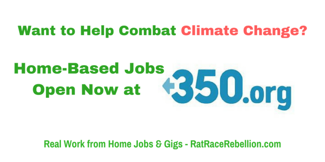 Want to Help Combat Climate Change-