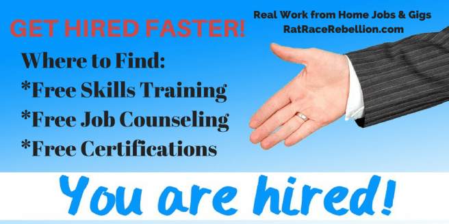 Get Hired Faster!