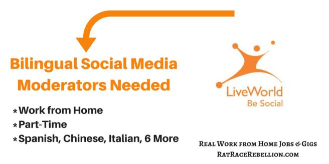 Bilingual Social Media Moderators Needed (1)