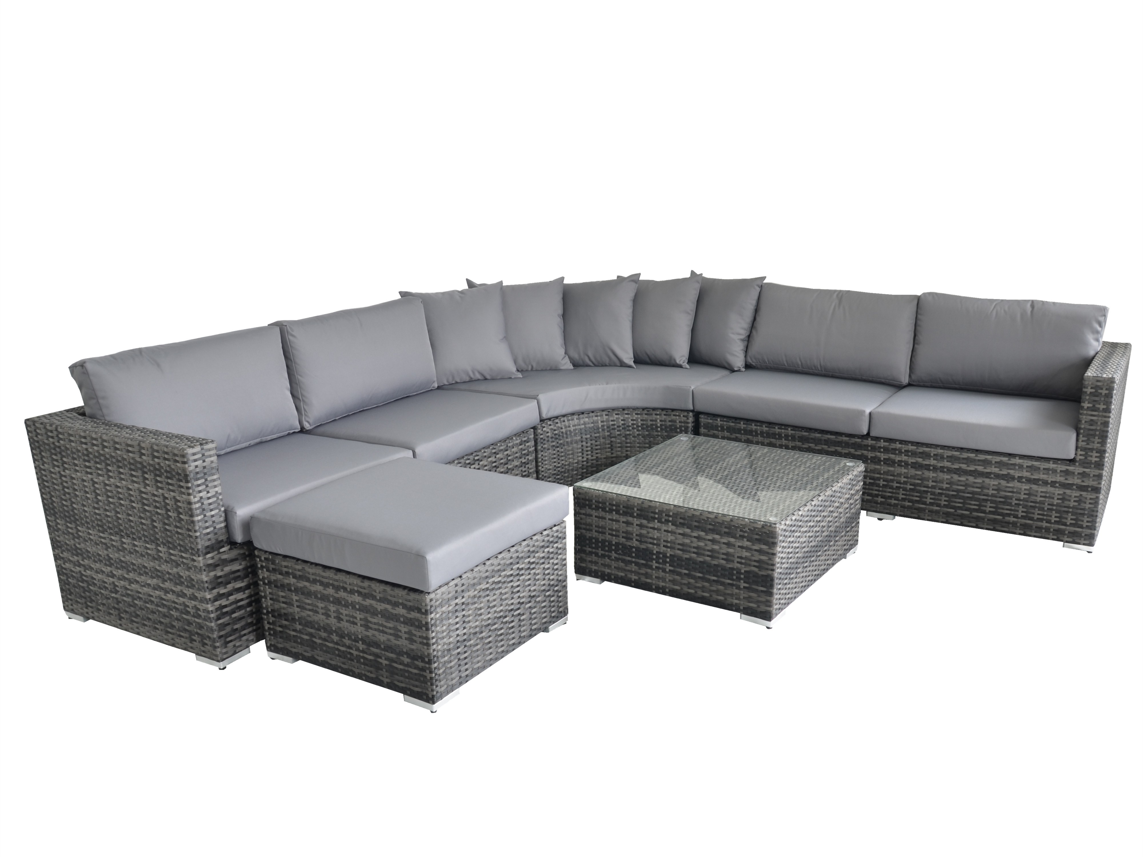 Lounge Sofa Depth Blog Experience A New Depth Of Relaxation With A Rattan