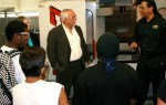 John Ratzenberger Donates $1 Million To Bring Shop Classes To Schools