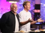 Guest Judging on Hell's Kitchen