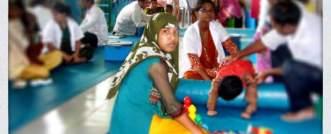 CBM-Botschafter-Reise nach Bangladesch