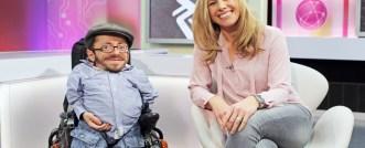 """""""Behindert sein oder behindert werden?"""" – Planet Wissen – WDR vom 29. Mai 2015"""