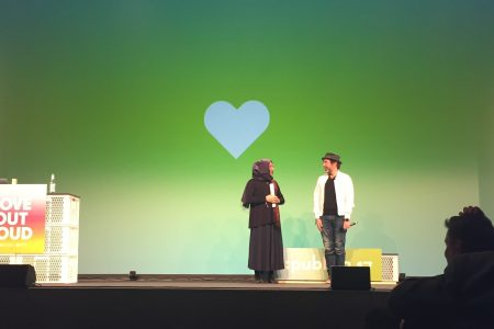 Post re:publica 17: Love Out Loud!