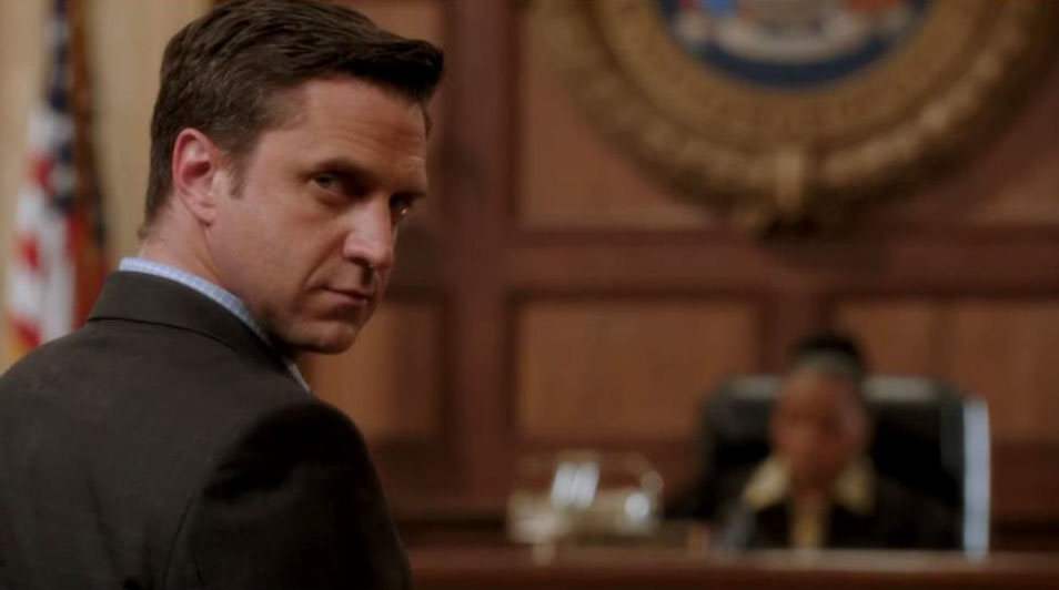 Some Epic Barba Dialogue/Quotes \u2013 Via Law and Order Special Victims