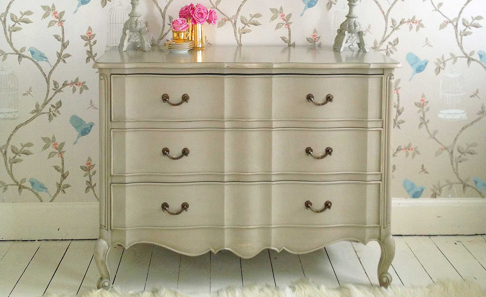 Wohnzimmer Sideboard Shabby 5 Coole Sideboards In Shabby Chic Optik