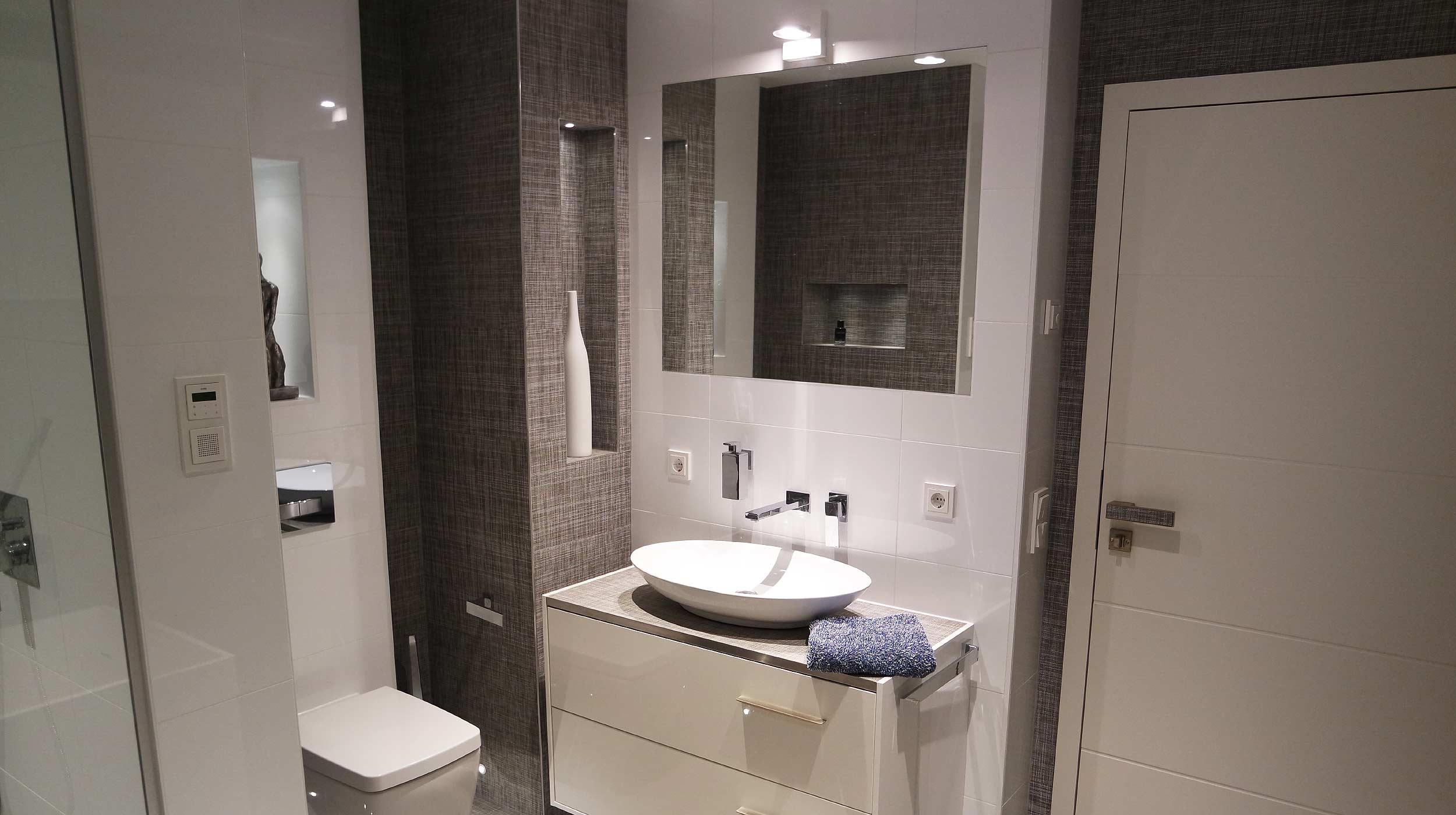 Badgestaltung Schöner Wohnen | Schöner Wohnen Wohnideen Raumdesign ...