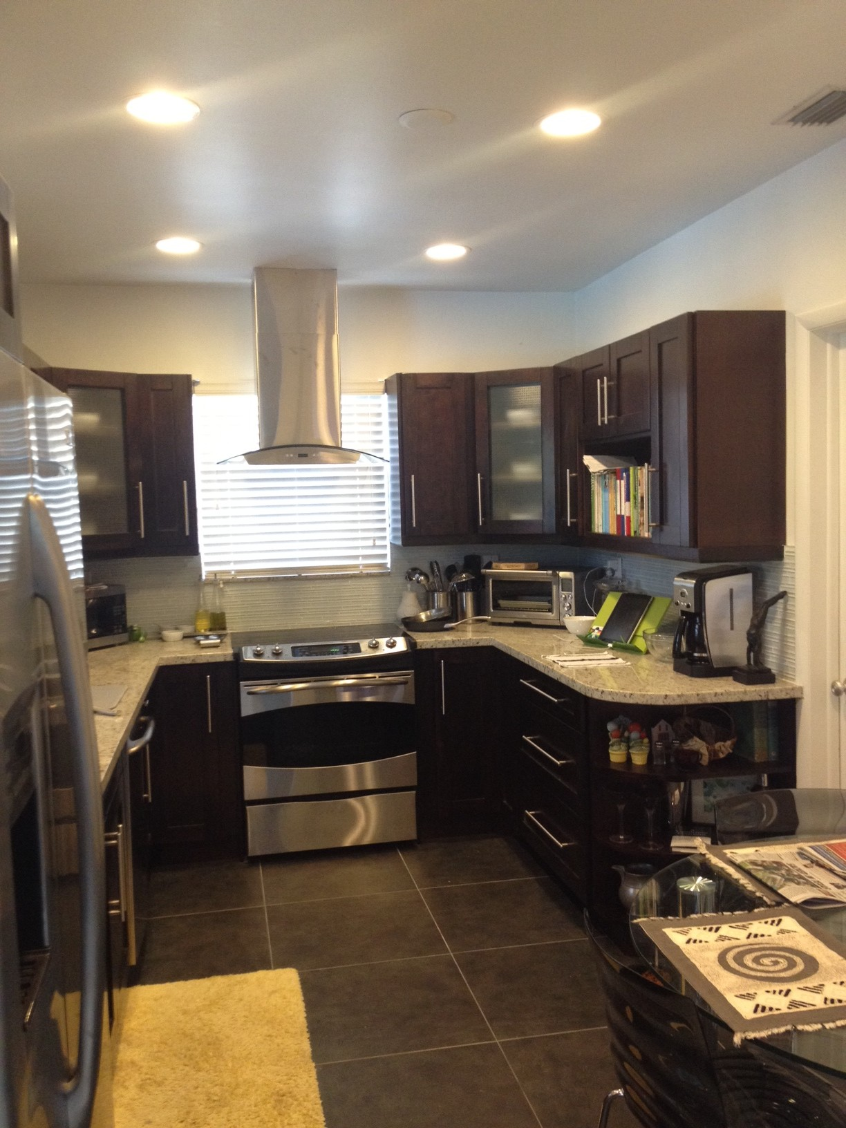 4 kitchen remodeling miami Remodeled Kitchen in South Miami in a modern style