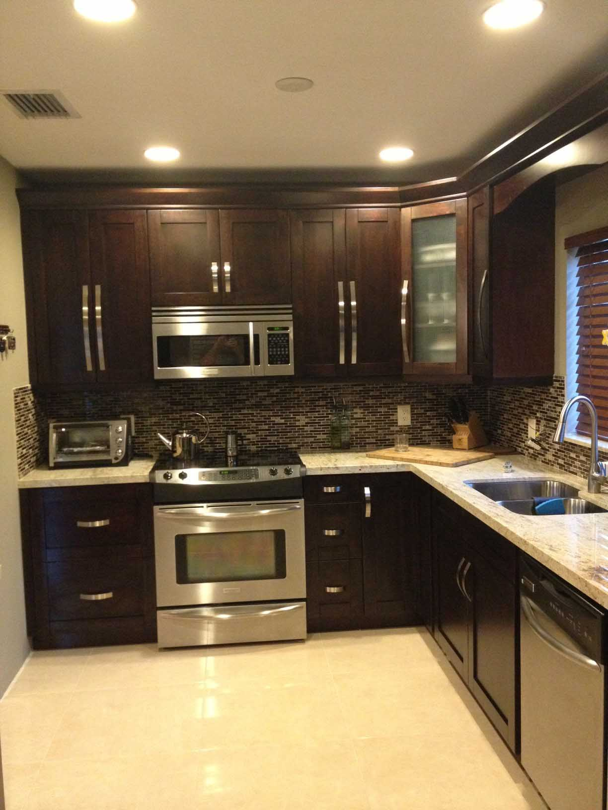 new kitchens in miami dade kitchen remodeling miami New kitchen in Miami s Schenley Park