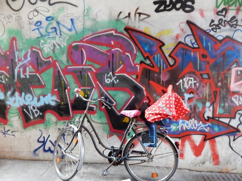 Das Schanzenviertel in Hamburg, jung und wild!